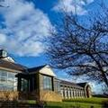 Exterior of Holiday Inn Leeds Brighouse
