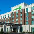 Exterior of Holiday Inn Lexington Hamburg