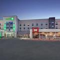 Exterior of Holiday Inn Lubbock South