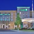Exterior of Holiday Inn Macon North