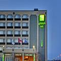Exterior of Holiday Inn Montreal Longueuil