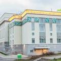 Exterior of Holiday Inn Moscow Simonovsky