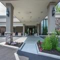 Exterior of Holiday Inn Mt. Kisco