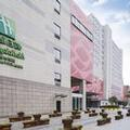 Exterior of Holiday Inn Nanjing Aqua City