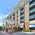 Exterior of Holiday Inn New London Mystic Area