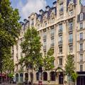 Exterior of Holiday Inn Paris Bastille