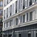 Exterior of Holiday Inn Paris Elysees