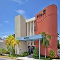 Exterior of Holiday Inn Ponce & El Tropical Casino