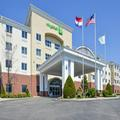 Exterior of Holiday Inn Poplar Bluff Mo