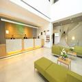 Exterior of Holiday Inn Puebla La Noria