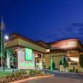 Exterior of Holiday Inn Rancho Cordova