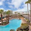 Exterior of Holiday Inn Resort Galveston on the Beach