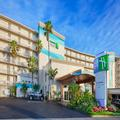 Exterior of Holiday Inn Resort Oceanfront Daytona Beach