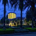 Exterior of Holiday Inn Resort Orlando Suites Waterpark
