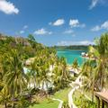 Image of Holiday Inn Resort Vanuatu