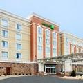 Exterior of Holiday Inn Rock Hill