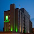 Exterior of Holiday Inn Rock Island Quad Cities