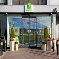 Exterior of Holiday Inn Salisbury Stonehenge
