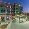 Exterior of Holiday Inn San Marcos