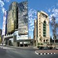 Exterior of Holiday Inn Sandton Rivonia Road