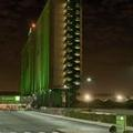 Exterior of Holiday Inn Sao Paulo Parque Anhembi