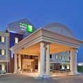 Exterior of Holiday Inn Sedalia