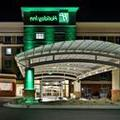 Exterior of Holiday Inn St. George Convention Center