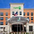 Exterior of Holiday Inn St. Louis / Fairview Heights