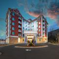 Exterior of Holiday Inn & Suites Asheville Downtown