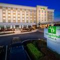 Exterior of Holiday Inn & Suites Memphis Wolfchase Galleria