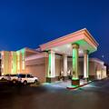 Exterior of Holiday Inn & Suites Oklahoma City North