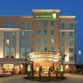 Exterior of Holiday Inn & Suites Rogers Bentonville