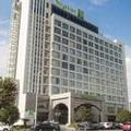 Exterior of Holiday Inn Taizhou Cmc