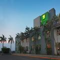 Exterior of Holiday Inn Tampico Altamira