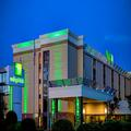 Exterior of Holiday Inn Tanglewood Roanoke