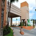 Exterior of Holiday Inn Tijuana Zona Rio