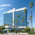 Exterior of Holiday Inn Torrance