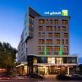 Exterior of Holiday Inn Turin Corso Francia