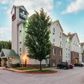 Photo of Home Towne Suites Bentonville