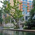 Exterior of Home2 Suites San Antonio Riverwalk