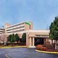 Exterior of Homewood Suites Atlanta Buckhead