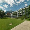 Exterior of Hotel Artos Interlaken