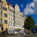 Exterior of Hotel Fuerstenhof a Luxury Collection Hotel