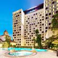 Image of Hotel Jen Tanglin Singapore