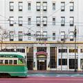 Image of Hotel Whitcomb San Francisco