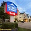 Exterior of Houston I 45 North Fairfield Inn & Suites