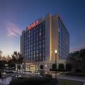 Exterior of Houston Marriott South at Hobby Airport