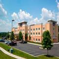 Exterior of Huntingdon Raystown Lake Fairfield Inn & Suites