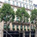 Exterior of Hyatt Paris Madeleine