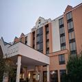 Exterior of Hyatt Place Baton Rouge